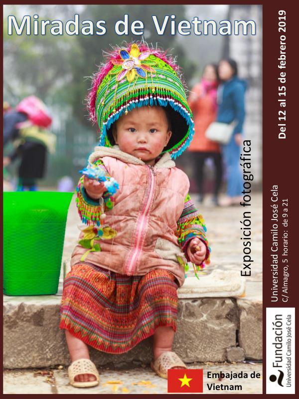 Miradas de Vietnam Miradas de Vietnam 01