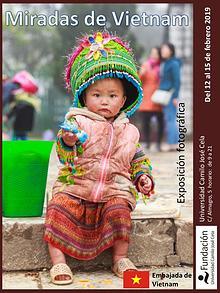 Miradas de Vietnam