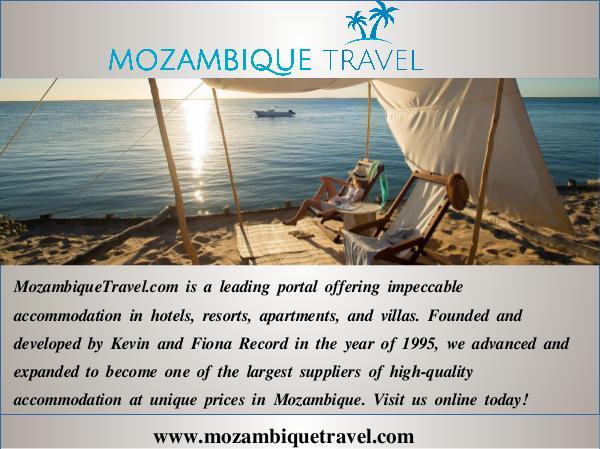Santorini Mozambique Bazaruto Archipelago