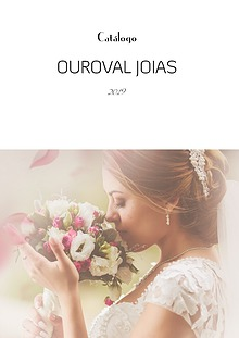 Catalogo OUROVAL JOIAS