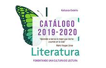 KC LITERATURA CATALOGO 2019