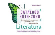 KC LITERATURA CATALOGO 2019