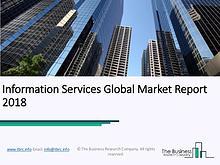 Information Services Global Market Report 2018