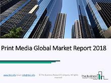 Print Media Global Market Report 2018