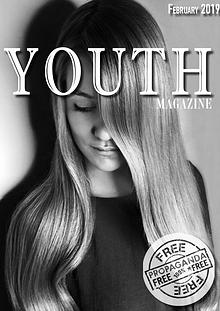 YOUTH magazine №1