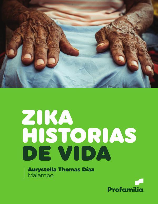 Historias de vida ZIKA Malambo