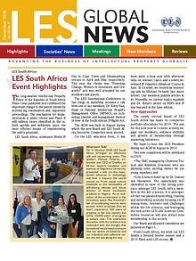 LES Global News - Free Issues