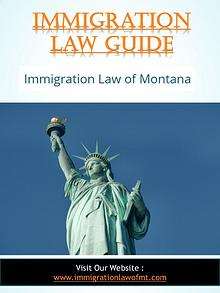 Immigration law guide