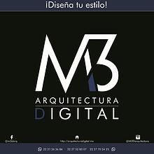 M3D - Arquitectura Digital