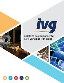 Catalogo IVG 2018
