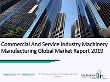 Commercial And Service Industry Machinery Manufacturing