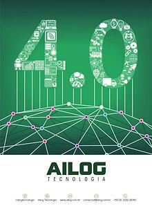 Apresentação Comercial da Ailog