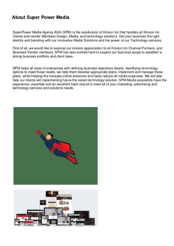 SuperPower Media superpower.media