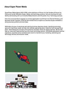 SuperPower Media