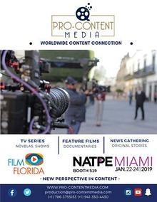 Pro-Content Media