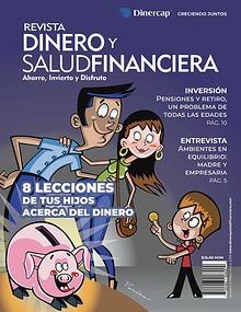 Dinero y Salud Financiera Año 1 Número 3