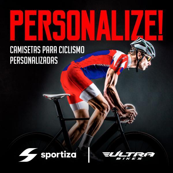 Catálogo Camisas Ciclismo Personalizadas Sportiza Catalogo Sportiza