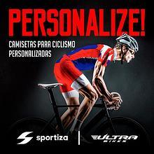 Catálogo Camisas Ciclismo Personalizadas Sportiza