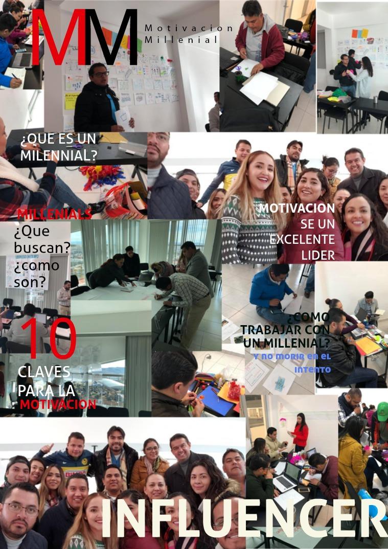 Motivacion Millenial Motivacion Millenial vol. 1