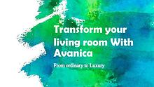 Living Room | Living Room Furniture | Avanica Inc