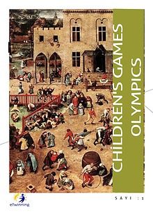 Children's Games Olympics