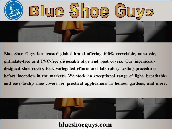 Best Waterproof Boot Disposable Waterproof Shoe Covers