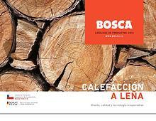 CATÁLOGO BOSCA Sud America (Importação MF International)