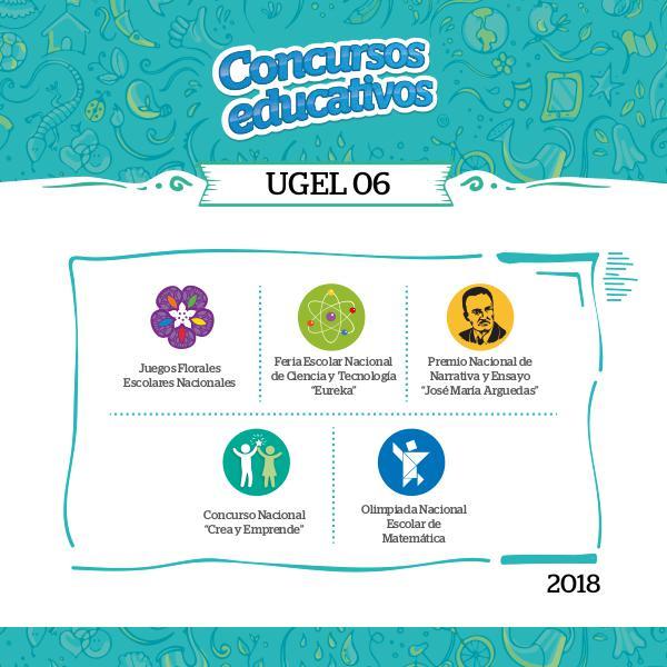FOLLETO CONCURSOS EDUCATIVOS folleto concursos educativos