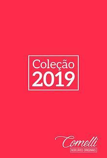 Coleção de Padrões 2019