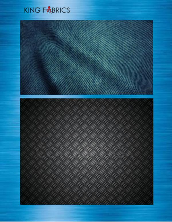 Laminated Fabric vs Dyed Yarn Fabrics What Creates the Two Unique Why You Should Consider Dyed Yarn Fabrics for Your
