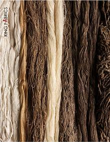 Kinds of Textile Garments Components and Tips to Eliminate Dyed Yarn