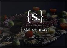 Brochure Restaurante Sal de Mar