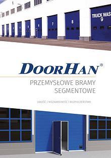 Bramy przemyslowe segmentowe DoorHan