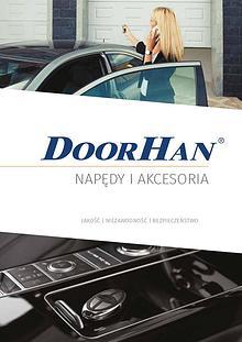 Napedy do bram i akcesoria DoorHan