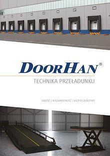 Systemy przeładunkowe DoorHan