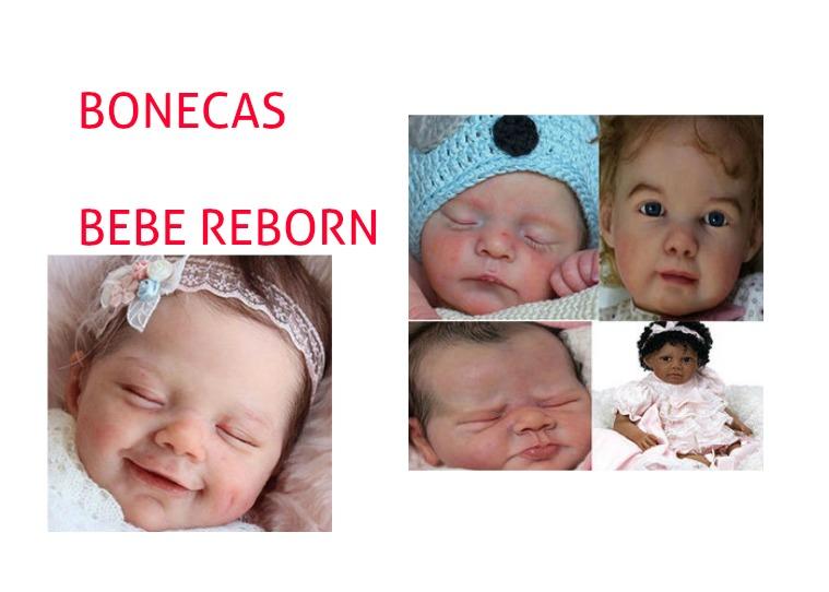BEBE REBORN VERDADEIRA BEBE REBORN 01