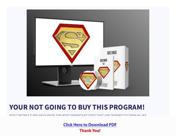 Superman Mind 2.0 PDF Free Download