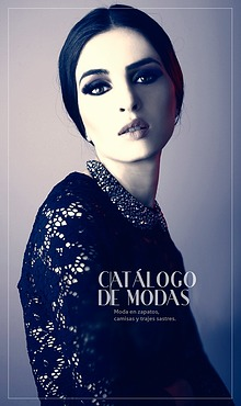 CATÁLOGO DE MODA