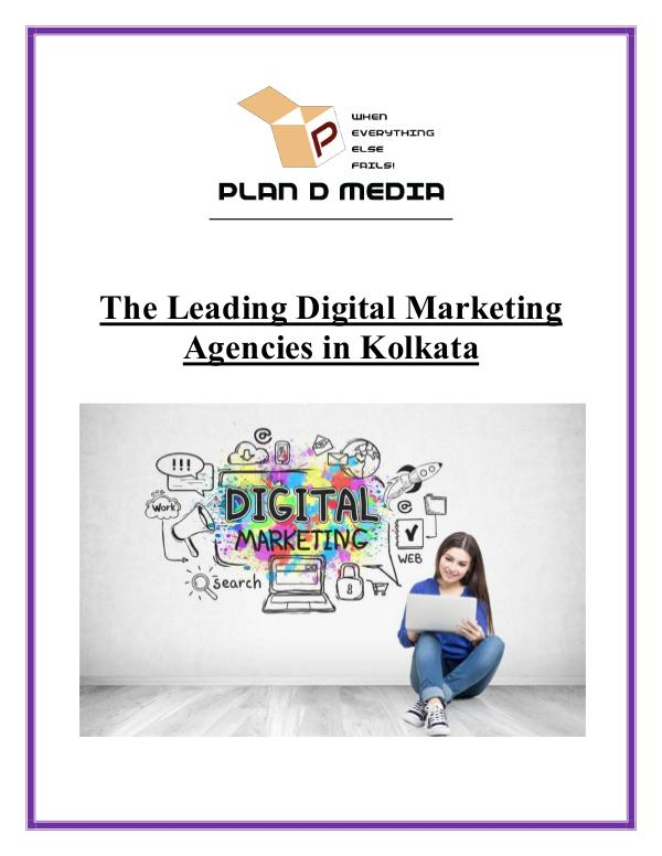The Leading Digital Marketing Agencies in Kolkata The_Leading_Digital_Marketing_Agencies_in_Kolkata.