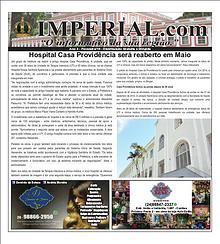 Informativo Fevereiro Imperial.com
