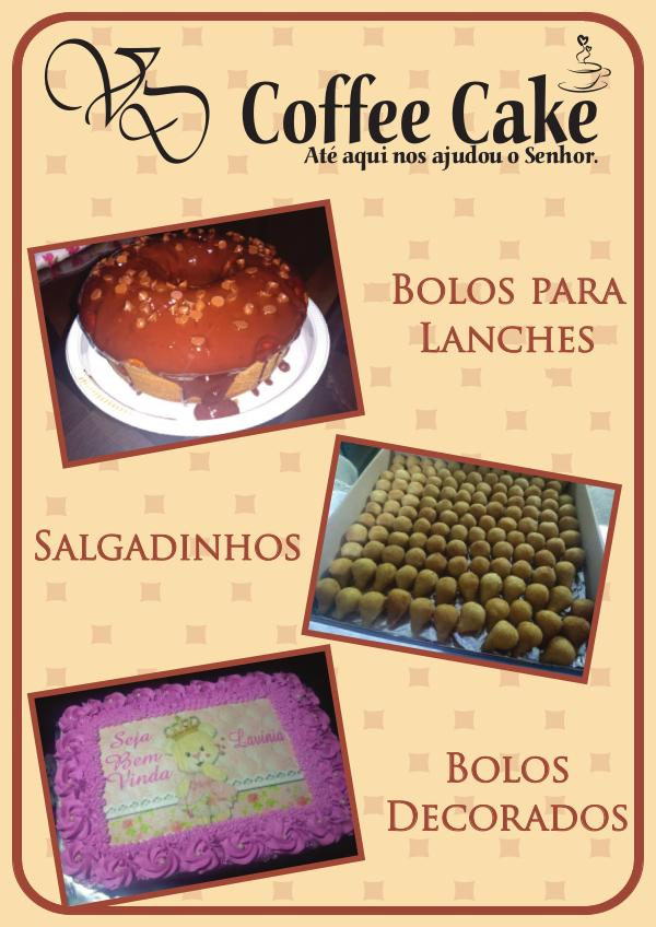Vilane Cakes Revista digital Vilane