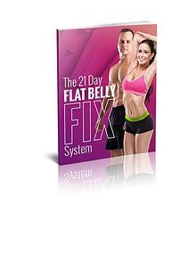 The Flat Belly Fix Tea Recipe - The 21 Day Flat Belly Fix PDF