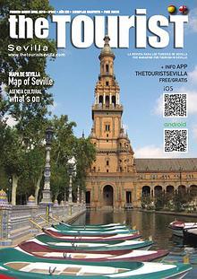 Revista The Tourist Febrero / Marzo Abril 2019
