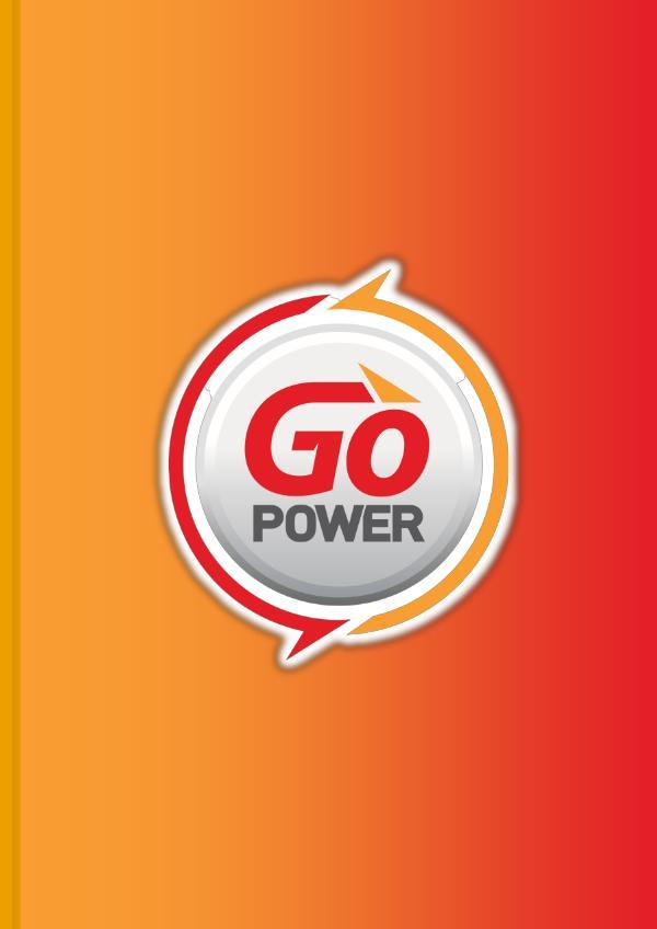 Go Power Catalog Go Power Catalog