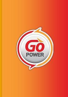 Go Power Catalog