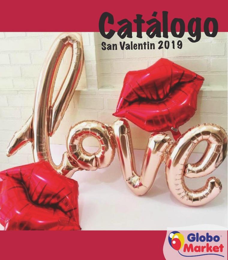 San Valentin Carálogo-SV