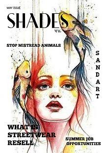 Shades Magazine
