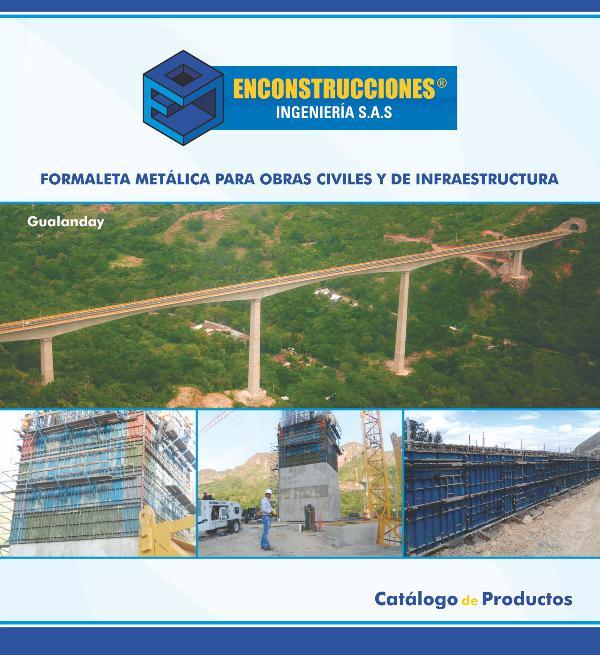 Mi primera revista CATALOGO ORG_ENCONSTRUCCIONES