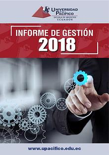 UPACIFICO-GESTION2018