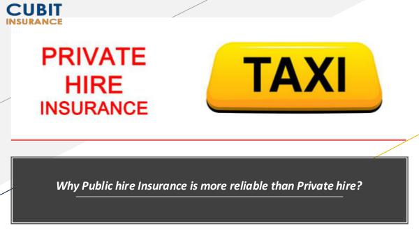 Summer Problems of Taxi Drivers Why Public hire Insurance is more reliable than Pr